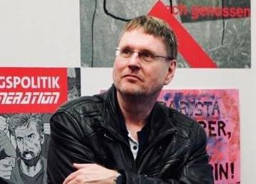 Torsten Müller-Kolar, Beisitzer & Beauftragter