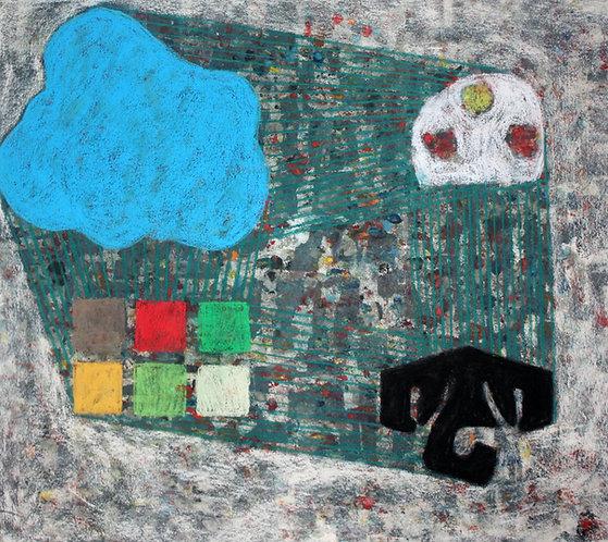 'Landscape' 2012