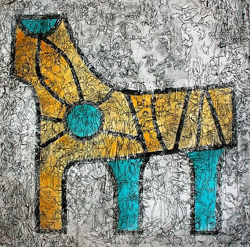 'Dog 2' 2014