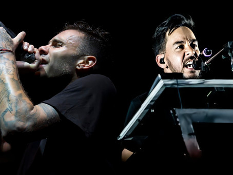 Fever333's Vocalist Jason Aalon Butler Talks About Mike Shinoda In Recent Stream