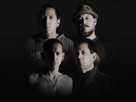 """Grey Daze Drummer Speaks About Amends: """"It's something Chester would have loved to be a part of"""""""