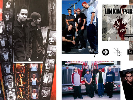 It Starts With One - Hybrid Theory 19 Years Later