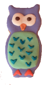 Fall Owls (Qty 18)