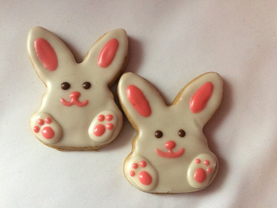 Spring Bunny (Qty 18)