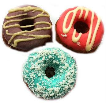 Spring Donuts (Qty 12)