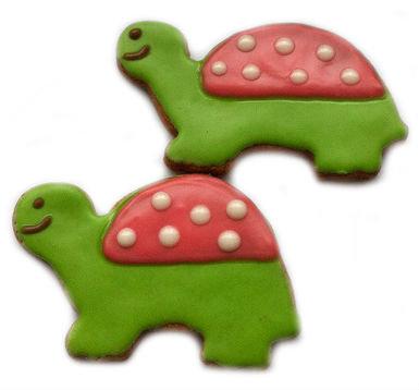 Turtles (Qty 18)
