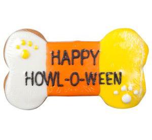 Halloween 4 Inch Bones (Qty 6)