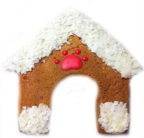 Winter Dog House (Qty 12)