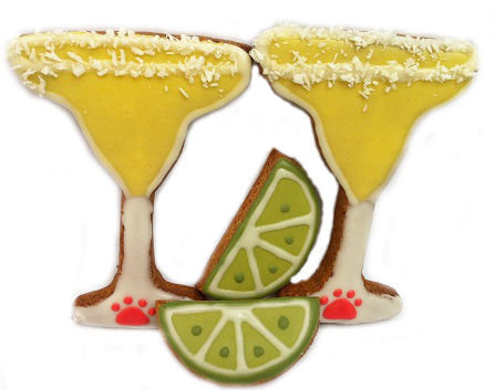 Margaritas and Limes (Qty 8)
