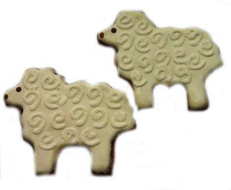 Lambs (Qty 12)
