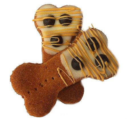Peanut Butter Delites (Qty 18)