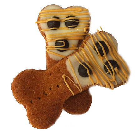 Peanut Butter Delites
