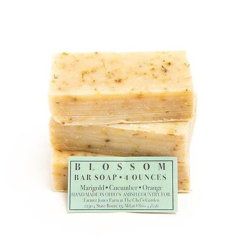 Blossom Bar Soap