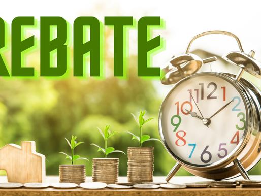 Green Incentives 101: Utility Rebates