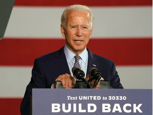 Five CRE trends to lookout for as Biden Administration builds back better with its 'Climate Plan'