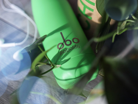 obo Article - Generous Green - The Colour of 2020!