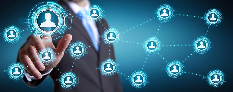 digital marketing lead generation