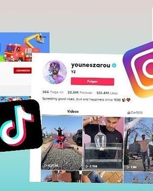 Social-Media-Accounts-mit-dem-staerksten