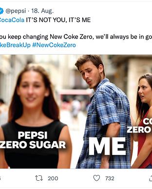 Digital Marketing GmbH dreizweieins Pepsi Cola.png