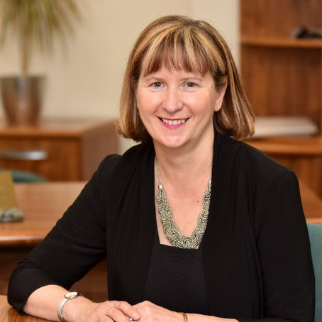 Message from Pam Smith, CEO of Stockport Council