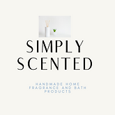 Cream Flower Icon Floral Logo.png