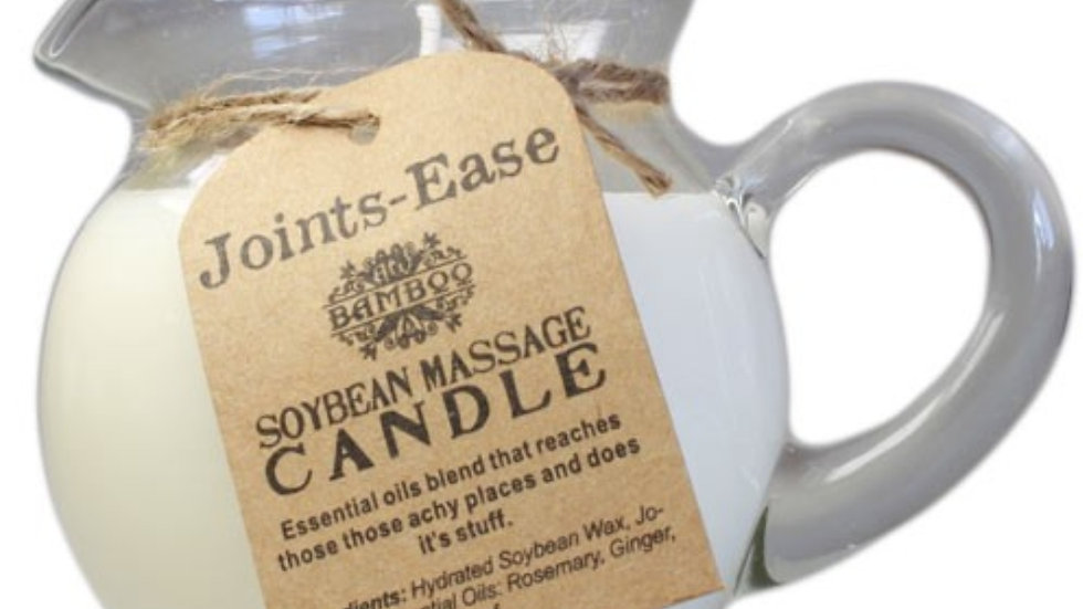 Massage Candle -Joints Ease