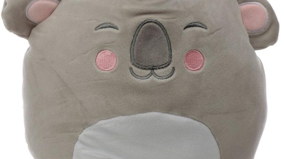 Plush Koala Cuddle Cushion