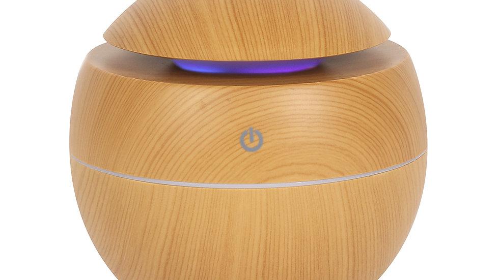 Small Wooden Aroma Diffuser
