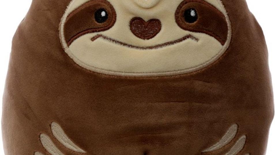 Sloth Cuddle Cushion