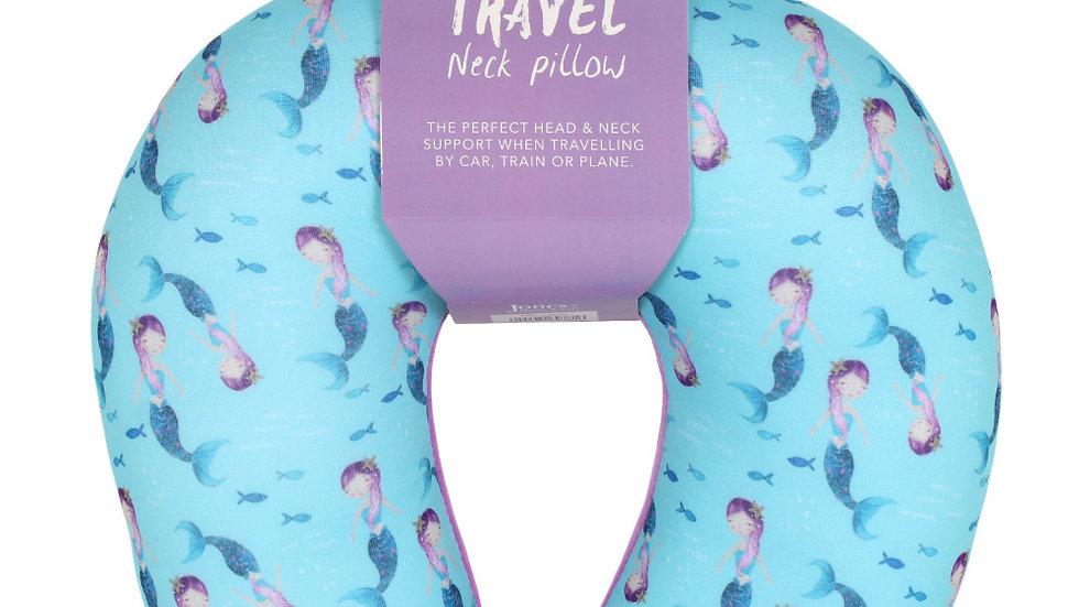 Travel pillow Mermaid Magic