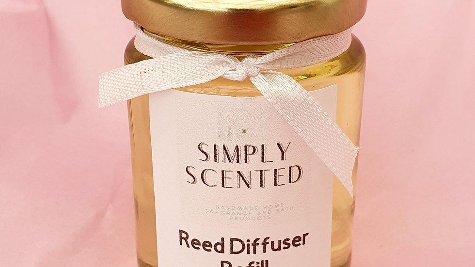 Reed Diffuser Refill 100ml