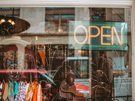 Why We Need Charity Shops