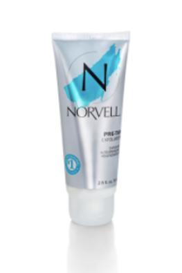 Norvell Exfoliator