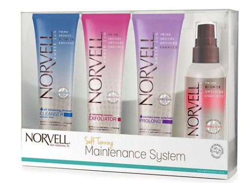 Norvell Maintenance Kit