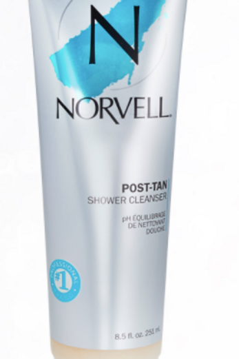 Norvell Shower Cleanser