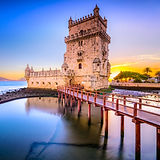 Portugal - Lisboa Belem Tower.jpg