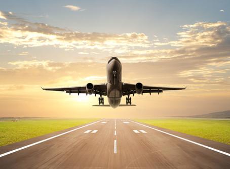 Os maiores aeroportos do mundo