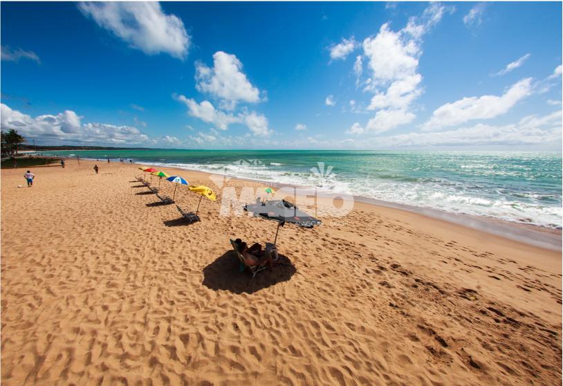 Praia de Jatiúca