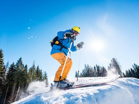 10 motivos para viajar para um destino de neve Club Med