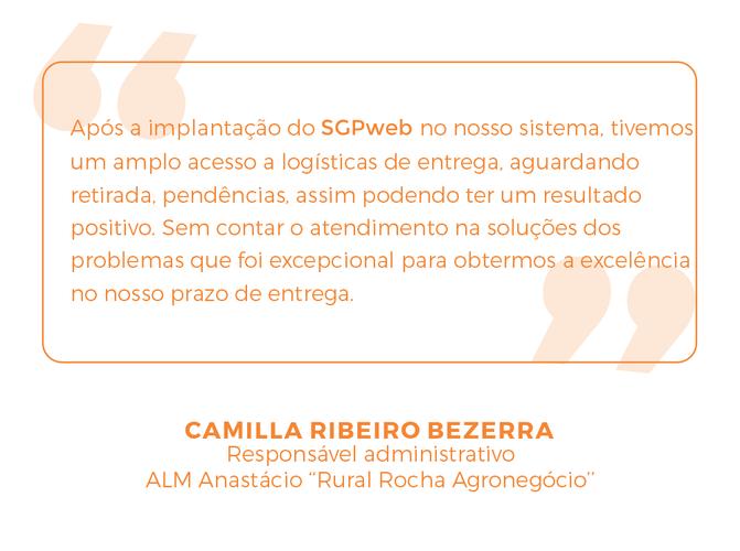 Camilla Ribeiro Bezerra