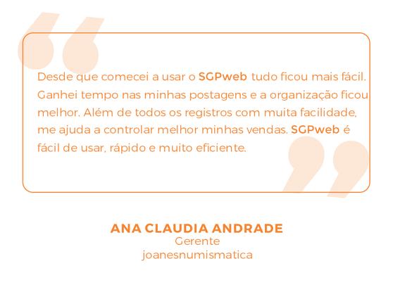 Ana Claudia Andrade
