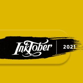 Você conhece o Inktober?