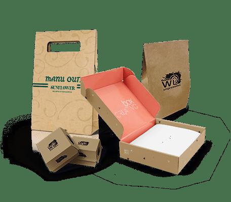 Embalagens
