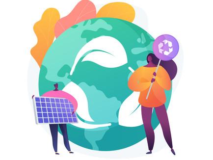 Os benefícios do e-commerce sustentável