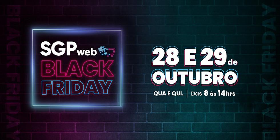 SGPweb Black Friday 2020 - AGF BARÃO DE MELGAÇO