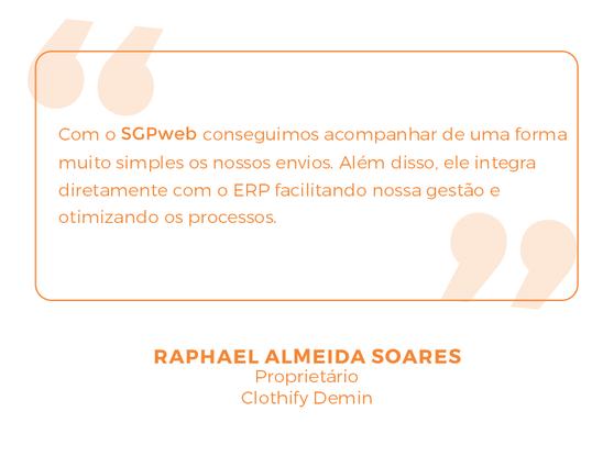 Raphael Almeida Soares