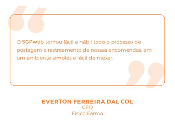 Everton Ferreira Dal Col
