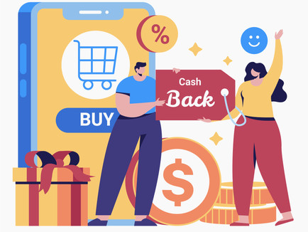 Como funciona o cashback no e-commerce
