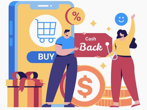 Como funciona o cashback no e-commerce