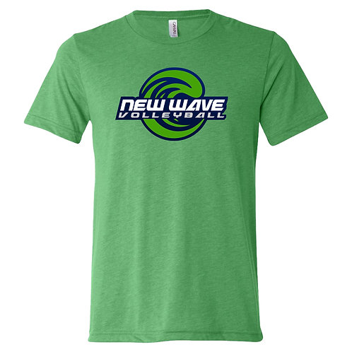 New Wave Soft Style Tri-Blend